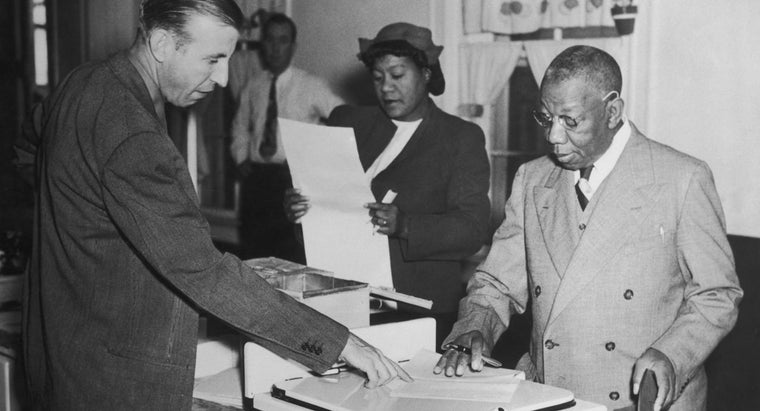 When Did Black Americans Get the Right to Vote