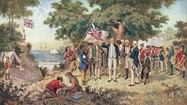 How Did Captain James Cook Die?
