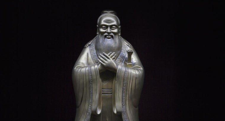 How Did Confucianism Impact China?