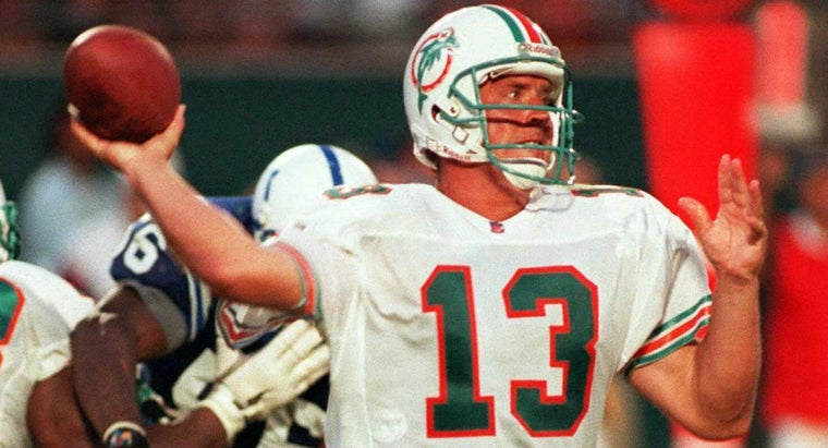Did Dan Marino Ever Win a Super Bowl?