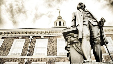 What Did the Delegates Agree to at the Philadelphia Convention?