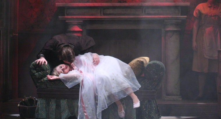 How Did Dracula Become a Vampire?