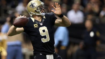 When Did Drew Brees Remove His Birthmark?