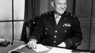 "How Did Eisenhower Get the Name ""Ike""?"
