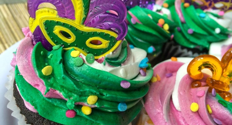 How Did Fat Tuesday Get Its Name?