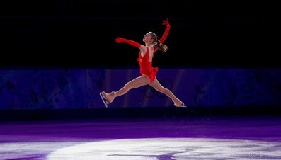 When Did Figure Skating Become an Olympic Sport?