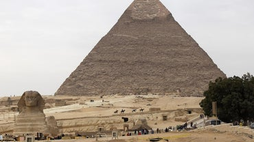 How Did Geography Affect Ancient Egypt?