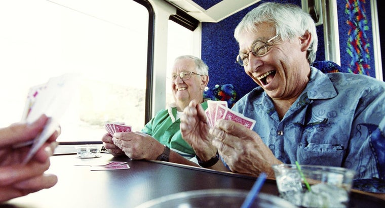 How Did Gin Rummy Get Its Name?