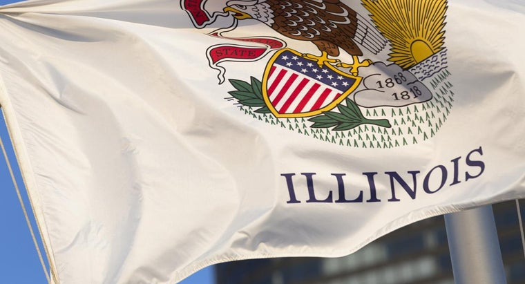 How Did Illinois Get Its Name?