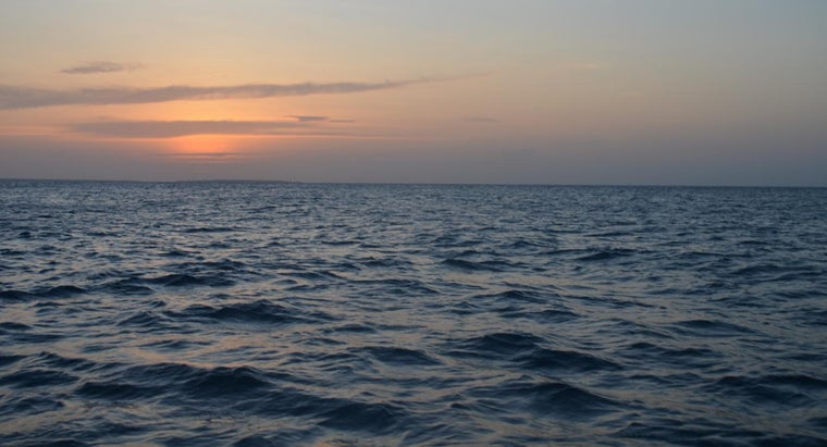 How Did the Indian Ocean Get Its Name?