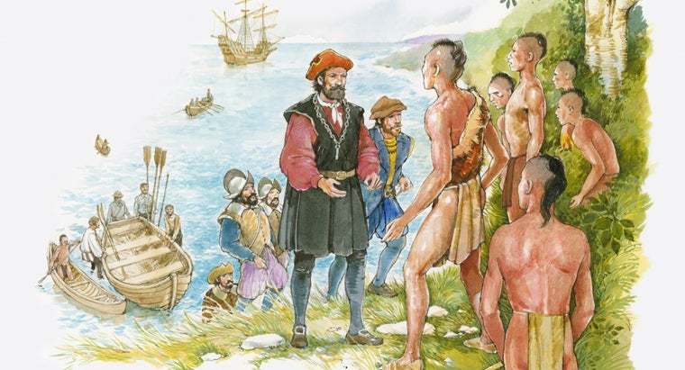 What Did Jacques Cartier Accomplish?