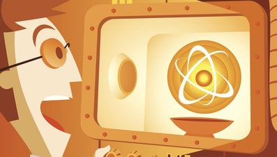 What Did John Dalton Discover About the Atom?