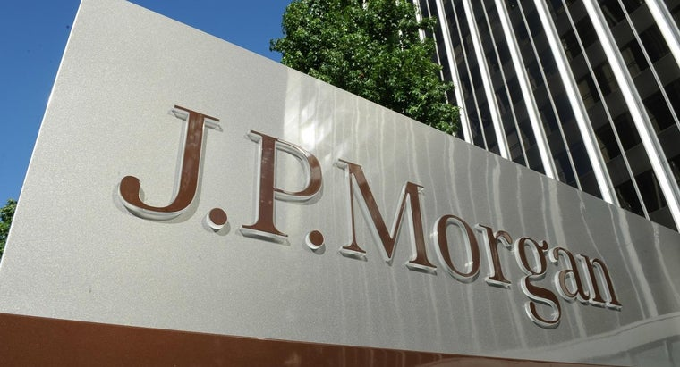 How Did JP Morgan Treat His Workers?