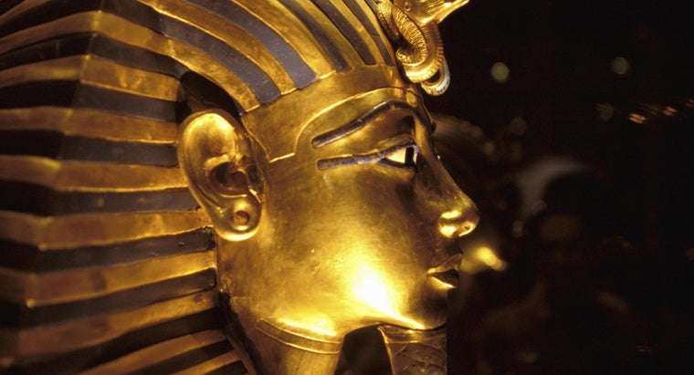 Did King Tut Have Any Children?