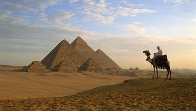Where Did King Tut Live?