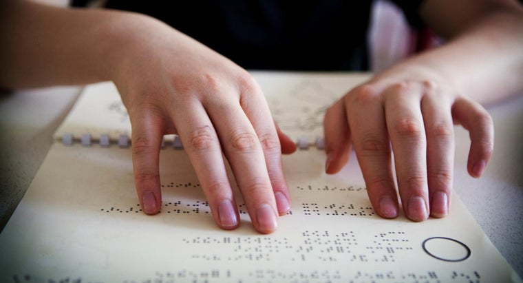 When and How Did Louis Braille Invent Braille?