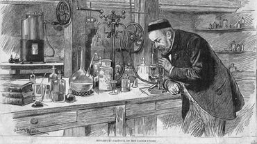 What Did Louis Pasteur Discover?