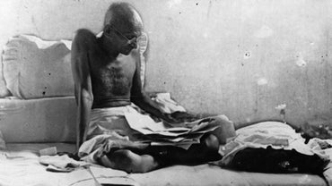 How Did Mahatma Gandhi Change the World?