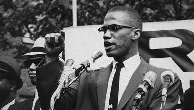 For What Did Malcolm X Fight?