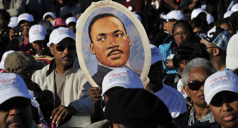 What Did Martin Luther King Jr. Stand For?