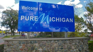 How Did Michigan Get Its Name?