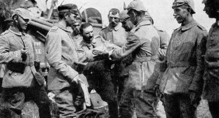 How Did Militarism Lead to World War I?