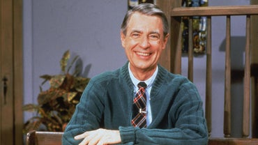 Did Mr. Rogers Have Tattoos on His Arms?