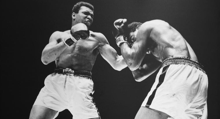 Why Did Muhammad Ali Start Boxing?