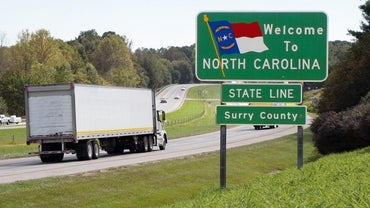 How Did North Carolina Get Its Name?