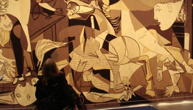 """Why Did Pablo Picasso Paint """"Guernica""""?"""