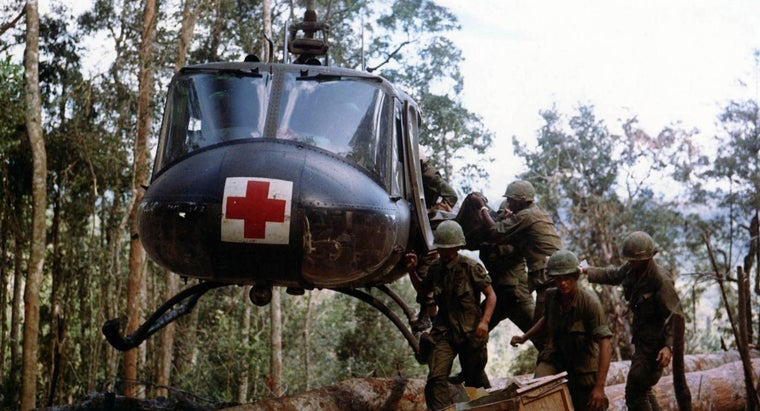Why Did the Red Cross Start?