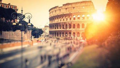 What Did Rome Contribute to Democracy?