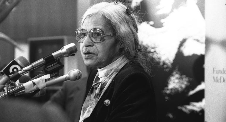 Did Rosa Parks Have Any Brother or Sisters?