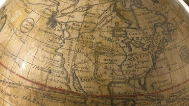 How Did the Seven Continents Get Their Names?