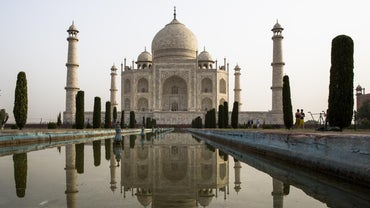 Why Did Shah Jahan Build the Taj Mahal?