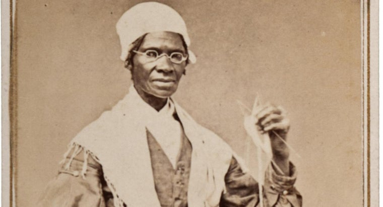 How Did Sojourner Escape Slavery to Become an Abolitionist?