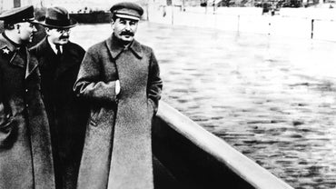 How Did Stalin Use Propaganda to Gain Power?