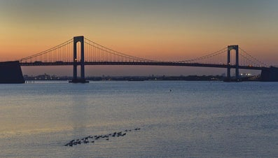 How Did the Throgs Neck Bridge Get Its Name?