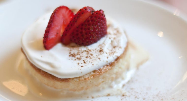 Where Did the Tres Leches Cake Originate?