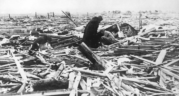 Why Did the Tri-State Tornado Happen?