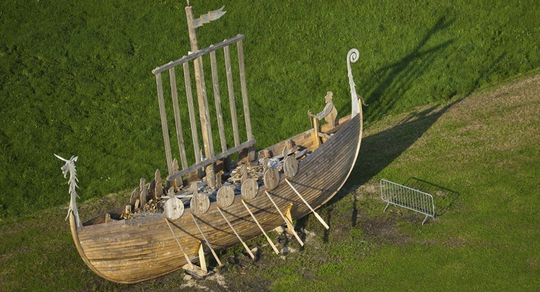 What Did the Vikings Drink?
