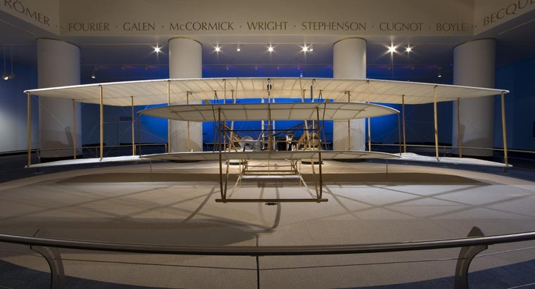 Why Did the Wright Brothers Invent the Airplane?