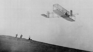What Did the Wright Brothers Invent?