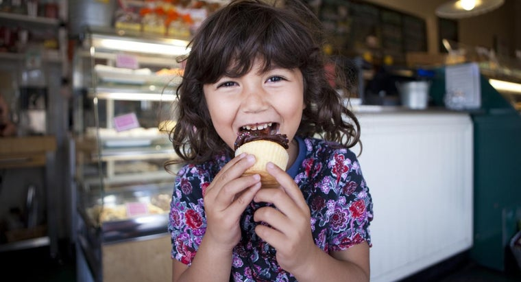 What Are the Dietary Needs of Children?