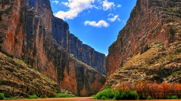 What Is the Difference Between a Canyon and a Gorge?