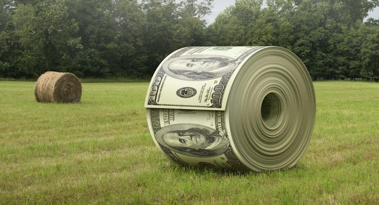What Is the Difference Between Cash and Profit?