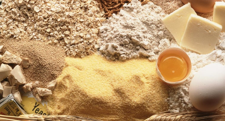 What Is the Difference Between Corn Flour and Cornstarch?