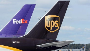 What Is the Difference Between FedEx and UPS?