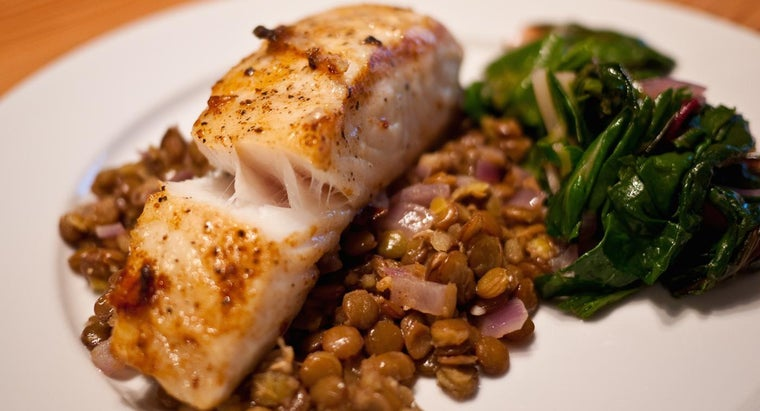 What Is the Difference Between Halibut and Flounder?