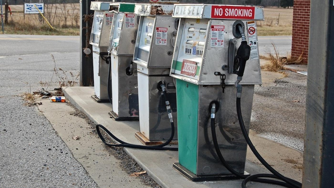What Is the Difference Between Kerosene and Diesel?